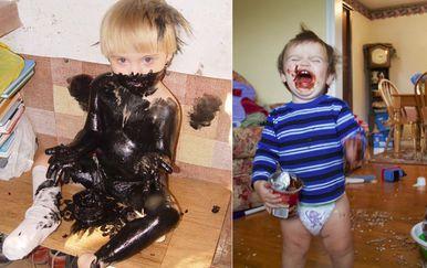 Dječji nered (Foto: thechive.com)