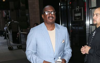 Mathew Knowles (Foto: Profimedia)