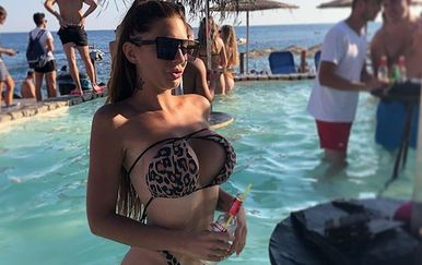 Kristina Penava (Foto: Instagram) - 10