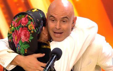Dream Team Babe (Foto: Screenshot nova TV)