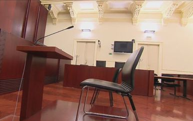 Sudnica (Foto: Dnevnik.hr)