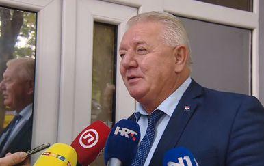 Josip Đakić (Foto: Dnevnik.hr)