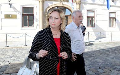 Sanja Šprem (Foto: Patrik Macek/PIXSELL)