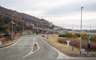 Cesta, ilustracija (Foto: Nel Pavletic/PIXSELL)