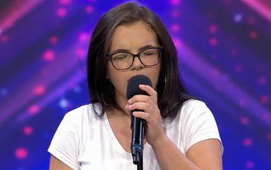 Petra Dokuš (Foto: Screenshot Nova TV)