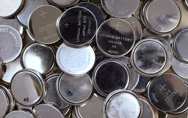 Litij-ionske baterije (Ilustracija: Getty)