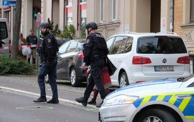 Dvoje ubijenih u napadu u Njemačkoj (Foto: AFP)