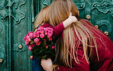 Veza između majke i kćeri je neraskidiva