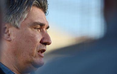 Zoran Milanović (Foto: Hrvoje Jelavic/PIXSELL)