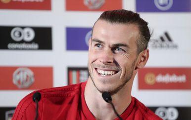 Gareth Bale (Foto: Sanjin Strukic/PIXSELL)