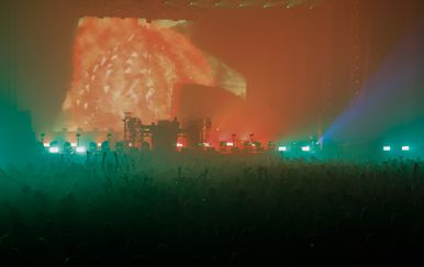Chemical Brothers (Foto: PR)