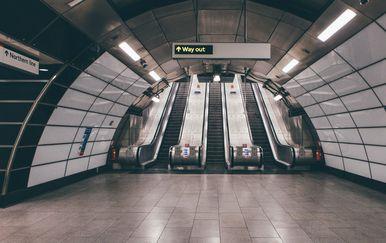 Londonska podzemna - 4