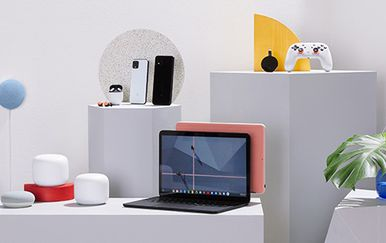 Novi Googleovi proizvodi