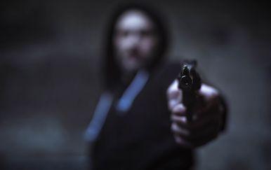 Prijetnja smrću (Foto: AFP)