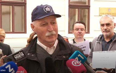 Branimir Mihalinec (Foto: Dnevnik.hr)