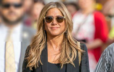 Jennifer Aniston uvijek privlači pažnju