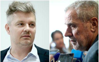 Milan Bandić i Milan Bandić (Foto: Pixell)