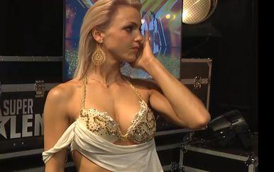 Kathy Donnert (Foto: Screenshot Nova TV)