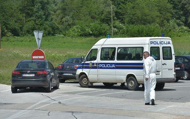 Policija, ilustracija (Foto: Pixsell,Dino Stanin)
