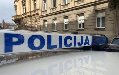 Policija, ilustracija (Foto: PU zagrebačka)