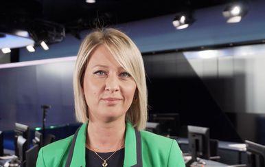 Sabina Tandara Knezović (Foto: Nova TV)