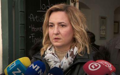 Sanja Šprem (Foto: Dnevnik.hr)
