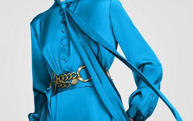 Haljina iz nove Zarine kolekcije