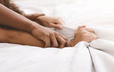 Za dobar seks ključan je iskreni razgovor