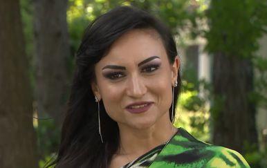 Nikolina Stepić (Foto: Nova TV) - 8