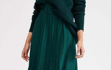 Najtraženija suknja iz trgovine Reserved dolazi u tri boje - 2
