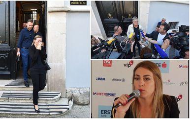 Presuda Veri Begić (Foto: Duško Marušić/Pixsell/Dnevnik.hr)