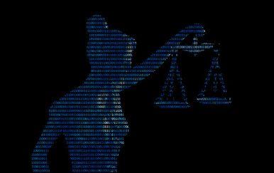 Hoće li uskoro umjetna inteligencija odlučivati umjesto sudaca? (Foto: Getty Images)