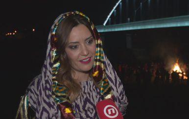 Ivana Kujundžić Rupčić (Foto: Dnevnik.hr)