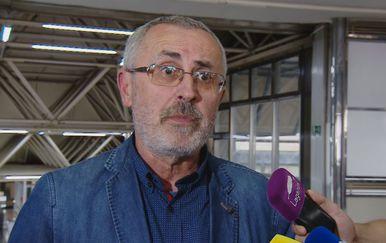Željko Stipić (Foto: Dnevnik.hr)