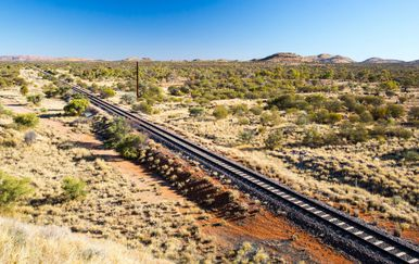 The Ghan Expedition - 5