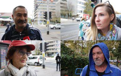 Što građani misle o štrajku prosvjetara (Foto: Dnevnik.hr)