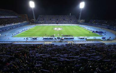 Stadion Maksimir (Foto: Igor Soban/PIXSELL)