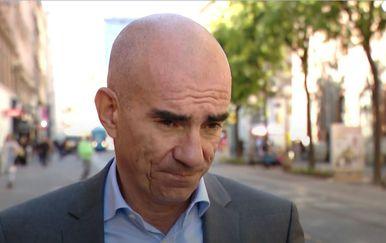 Ljubo Pavasović Visković