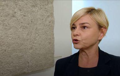 Sandra Benčić