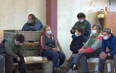 Provjereno: Radnici u pilani 4 mjeseca bez plaće - 2