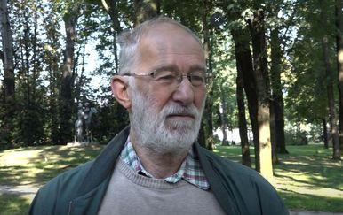 Ivo Bićanić, ekonomist