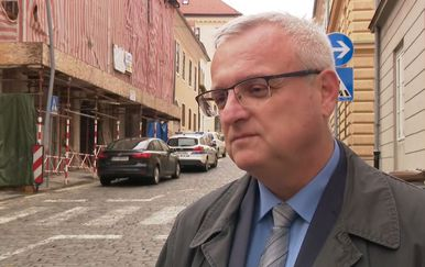 Odvjetnik Darko Don Markušić