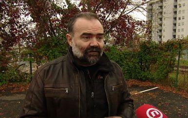Dubravko Gvozdanović, sudski vještak za oružje