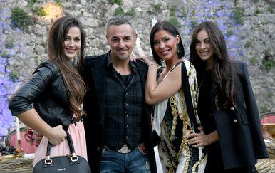 Jelena Urukalo, Sandi Cenov, Ivana Paris i Vedrana Linardić