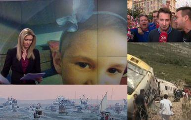 15 godina Dnevnika Nove TV