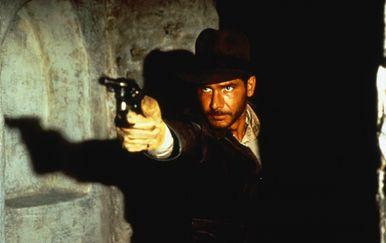 Indiana Jones: Otimači izgubljenog kovčega - 2