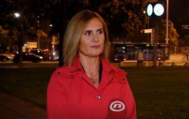 Diana Percač, predstavnica HUP-ove koordinacije veledrogerija