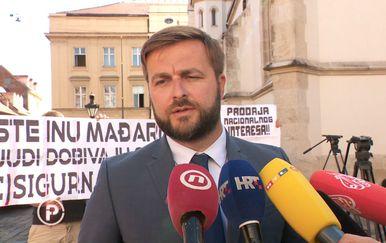 Tomislav Ćorić - 1