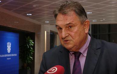 Radimir Čačić, član vladajuće koalicije