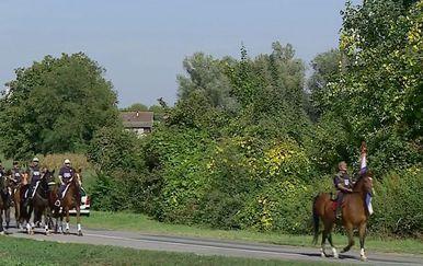 Konjički maraton Kukuruzni put